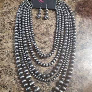 Zi Collection Necklace